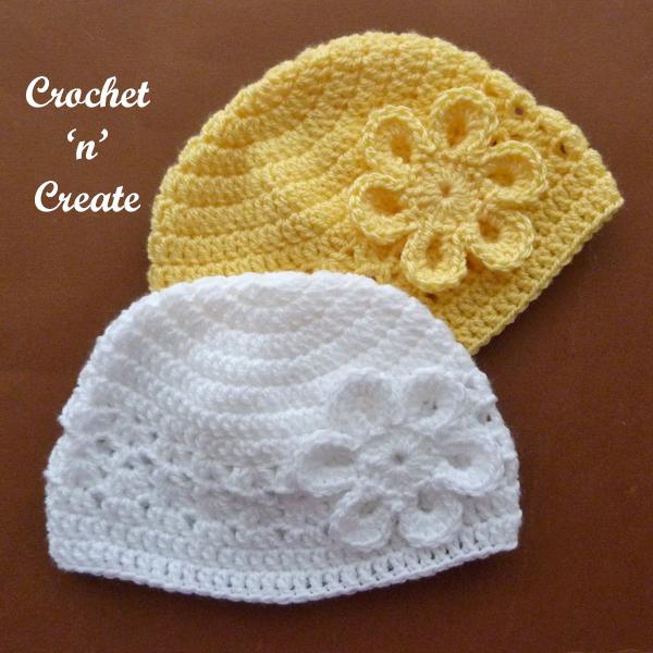v-shell baby beanie hat