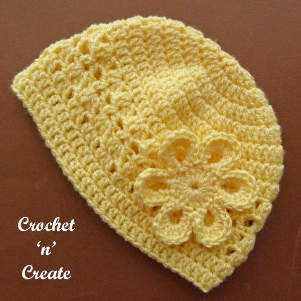 v shell baby beanie hat3