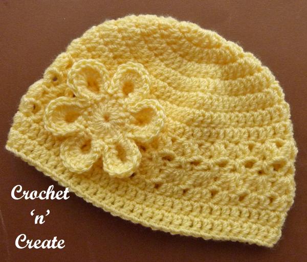 v shell baby beanie hat4