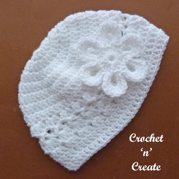 v shell baby beanie hat6