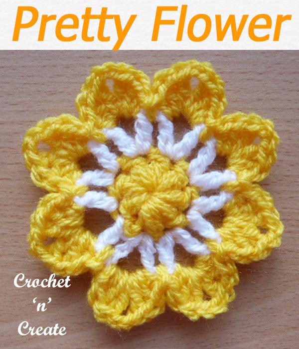 107-pretty flower
