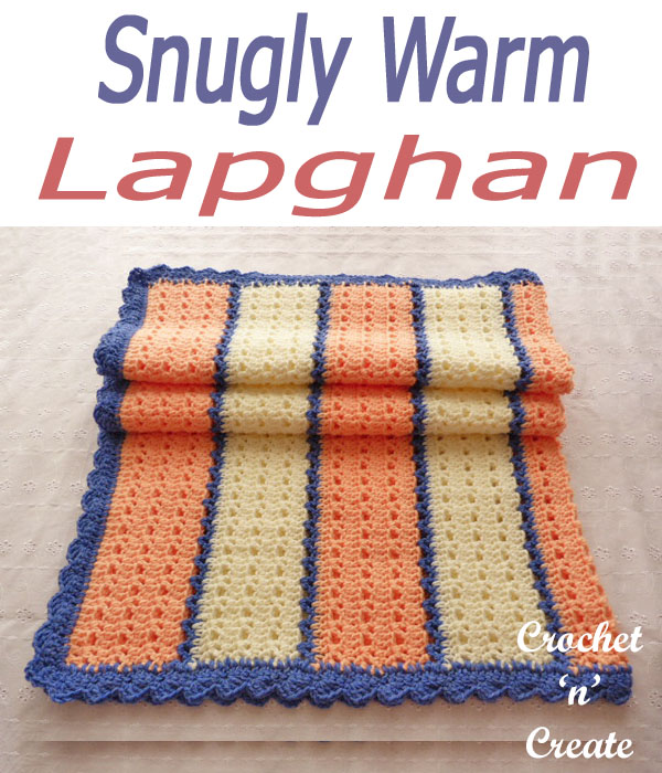 snugly warm lapghan