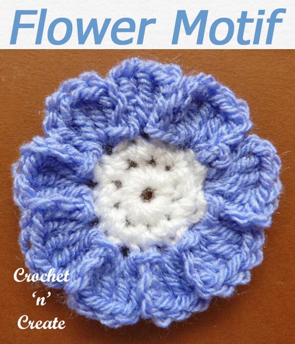 44-flower motif