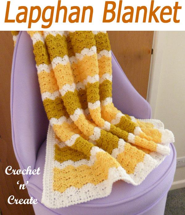 lapghan blanket