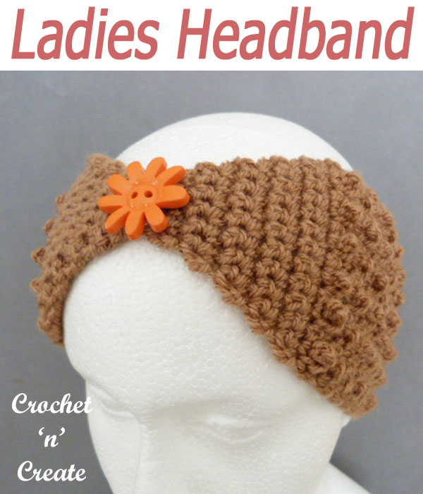 ladies headband