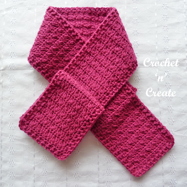 cross cluster scarf uk4
