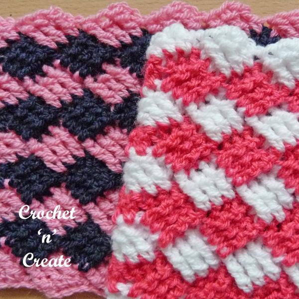 diagonal box stitch10
