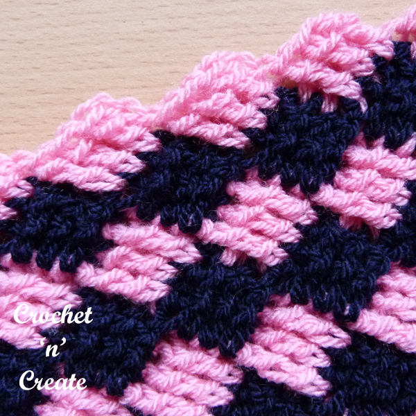 diagonal box stitch6