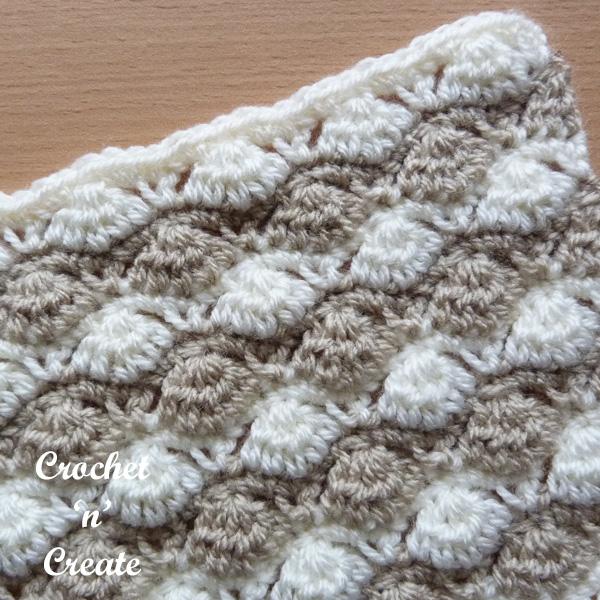 scallop stitch9