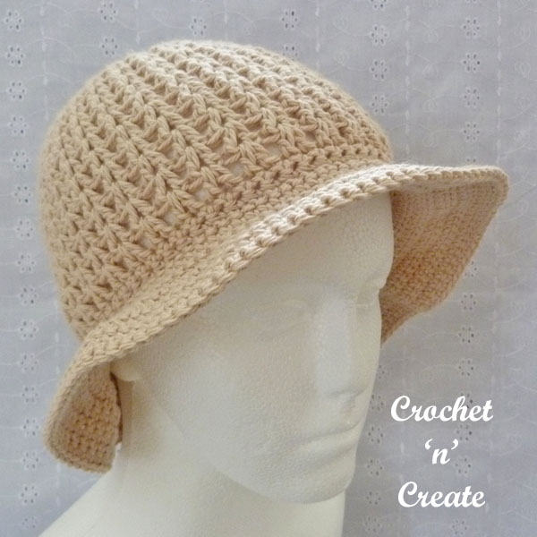 cotton sun hat12
