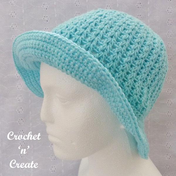 brimmed hat2
