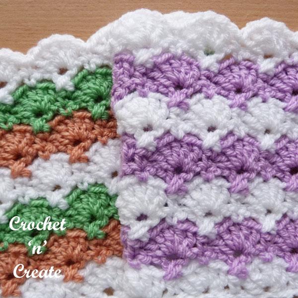 tri color cross combo10