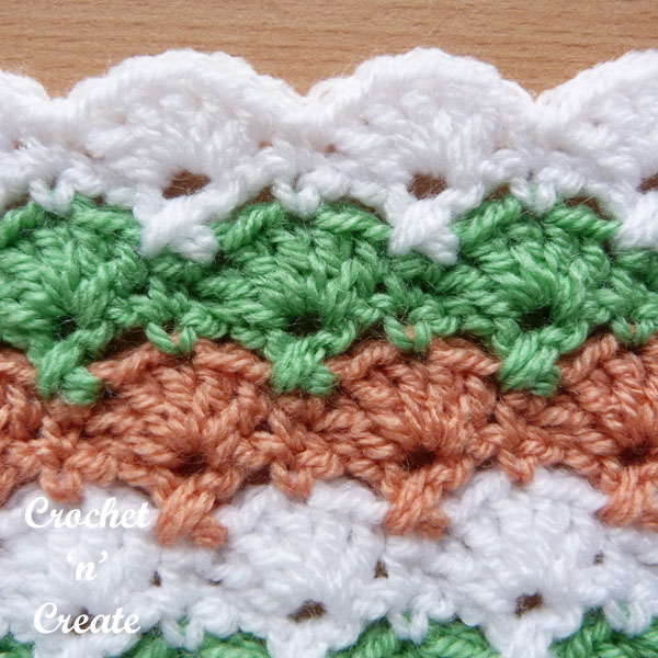 crochet groups combo3