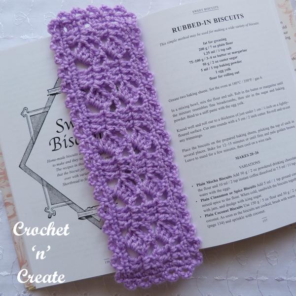 little boxes bookmark crochet pattern8