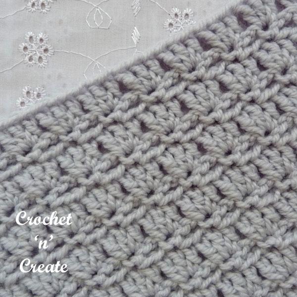 parquet crochet stitch10