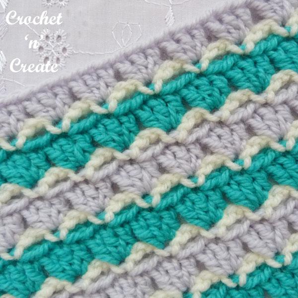 parquet crochet stitch3