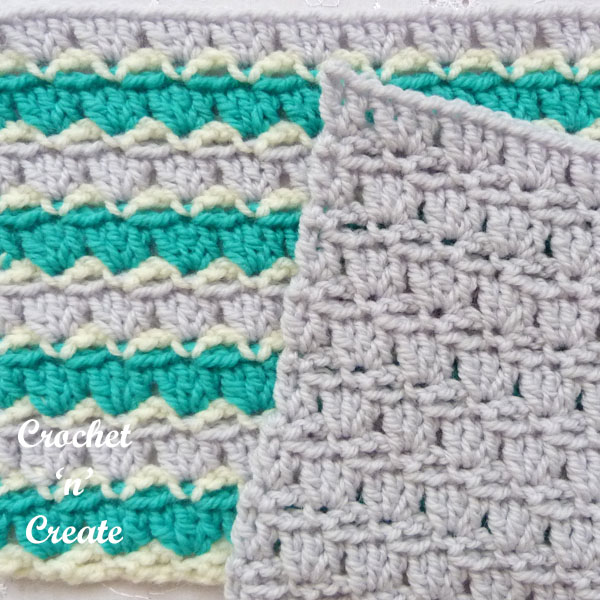 parquet crochet stitch5