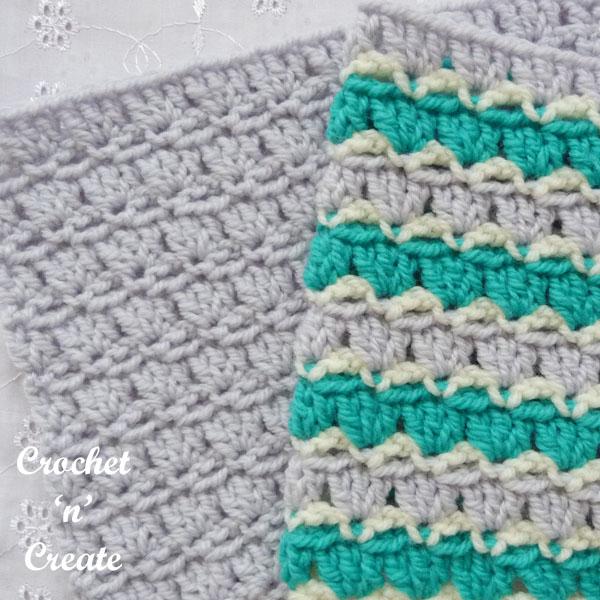 parquet crochet stitch6