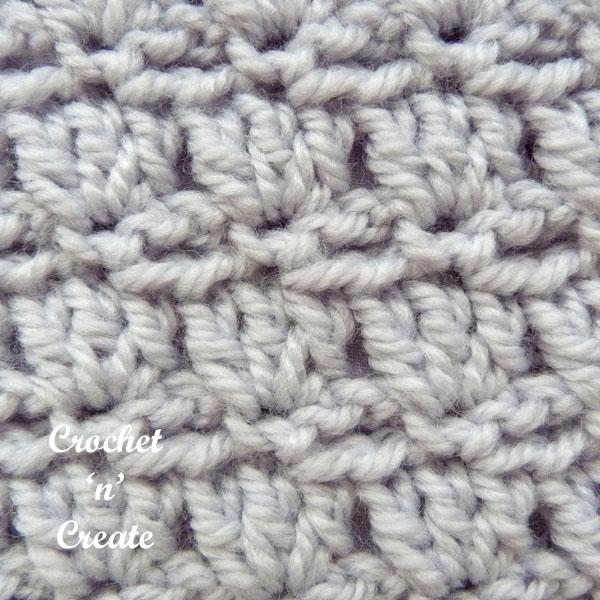 parquet crochet stitch9