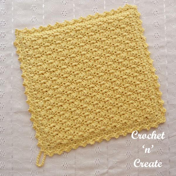 double thick cotton potholder3