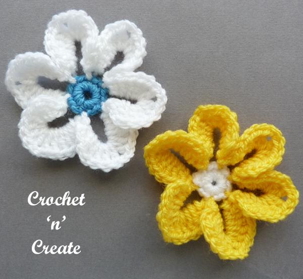 crochet flower3