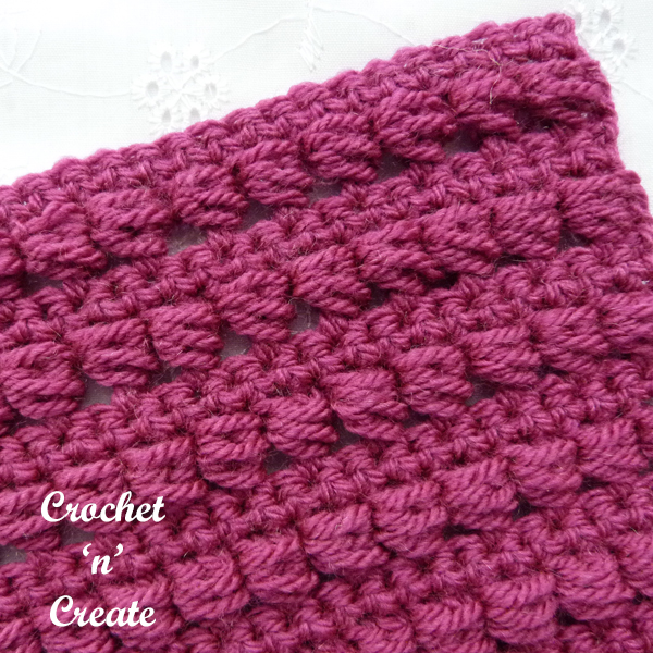 crochet leaning tutorial4