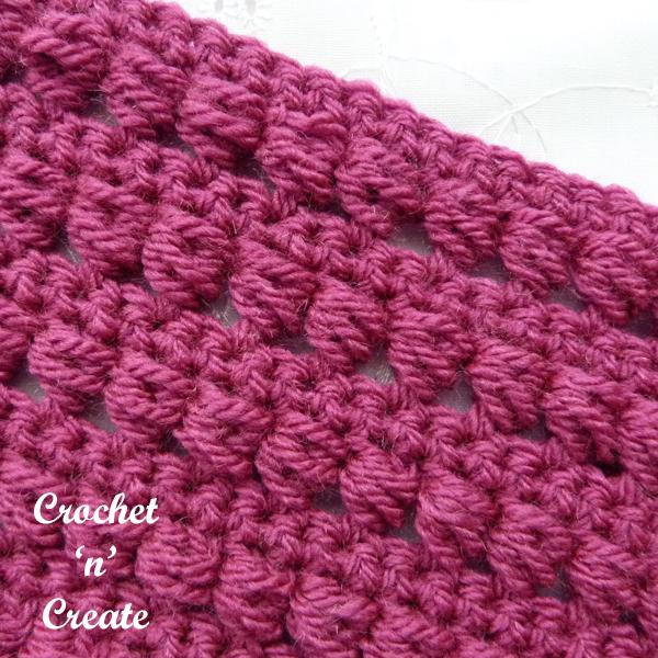 leaning puff stitch5