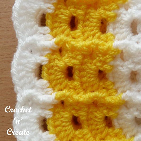 summer bonnet stitch6