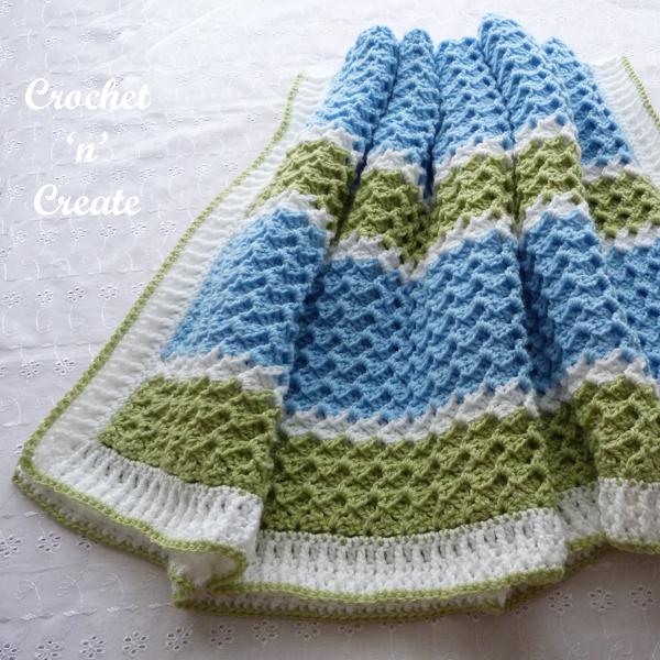 Free baby blanket1