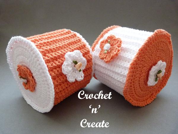 bathroom toilet tissue cover