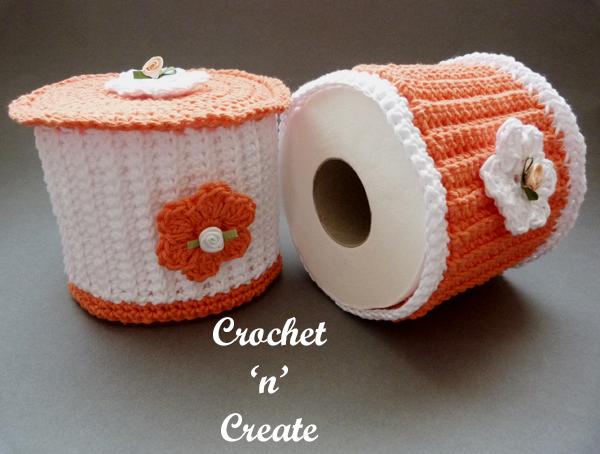 bottom toilet tissue cover