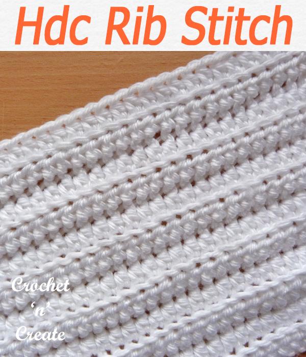 hdc rib