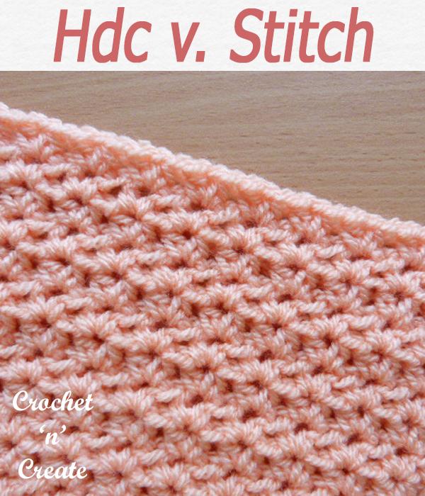 hdc v. stitch