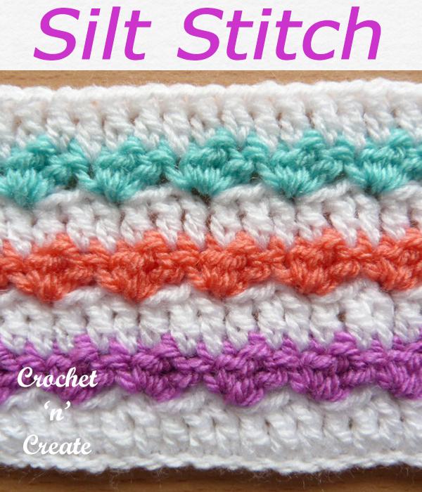 silt stitch