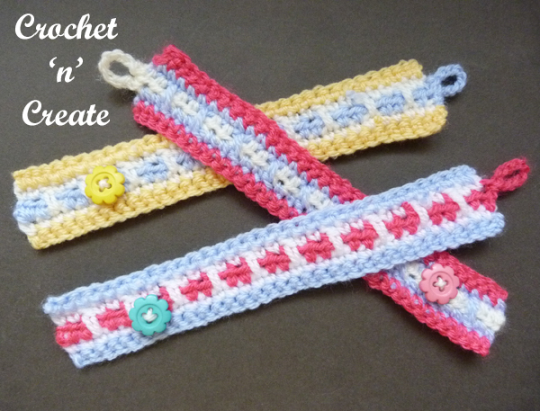 free flat bracelet
