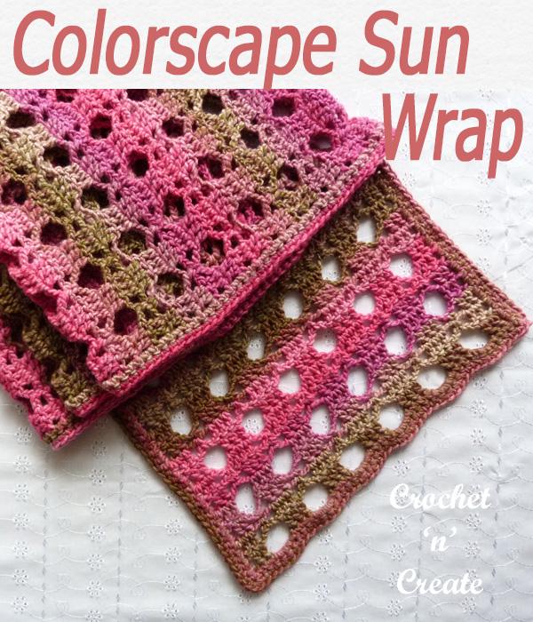 Colorscape Wrap