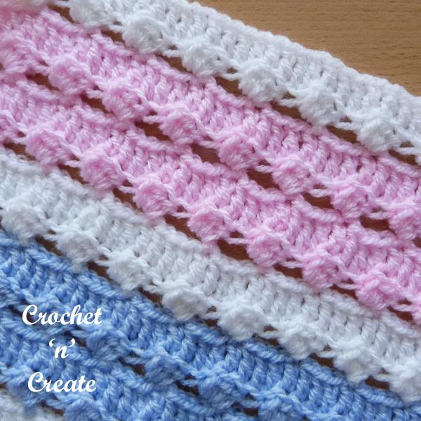 hdc wrap pink9