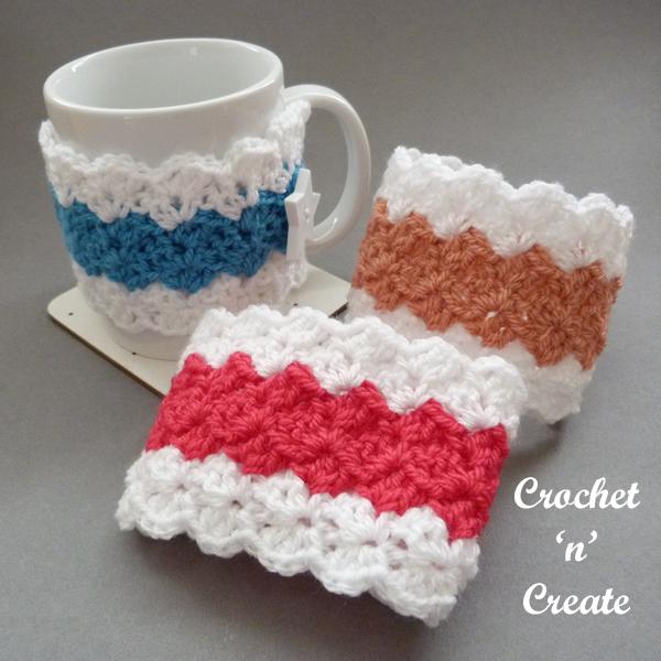crochet mug cozy12