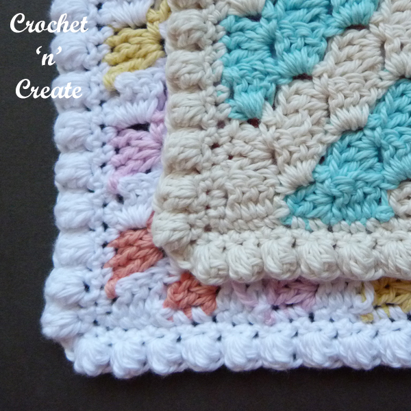 c2c washcloth