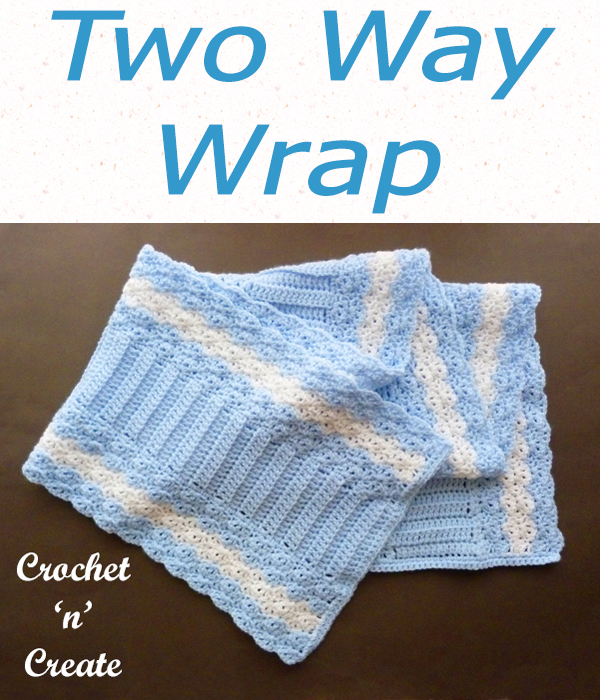 two way wrap