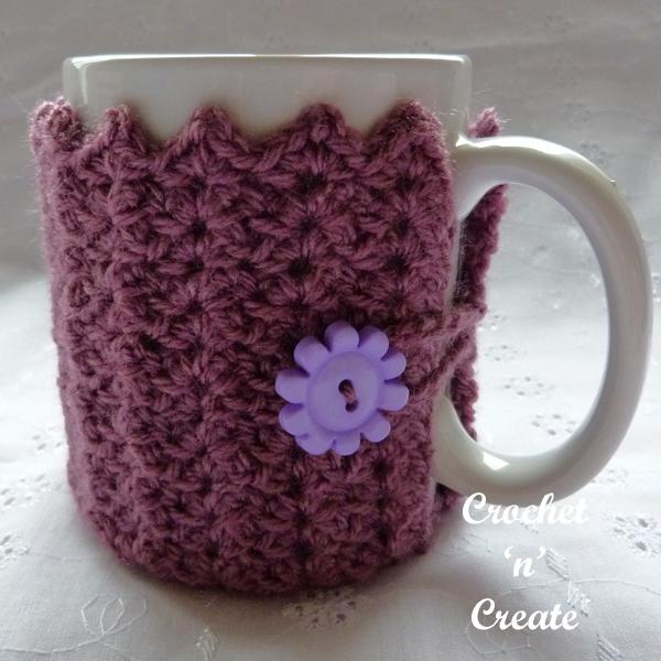 crochet mug overcoat