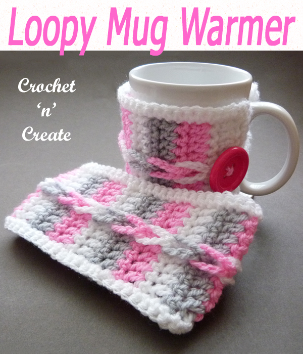 loopy mug warmer