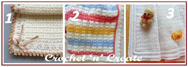 three across baby blanket-2