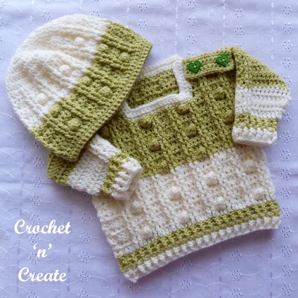 beanie-sweater