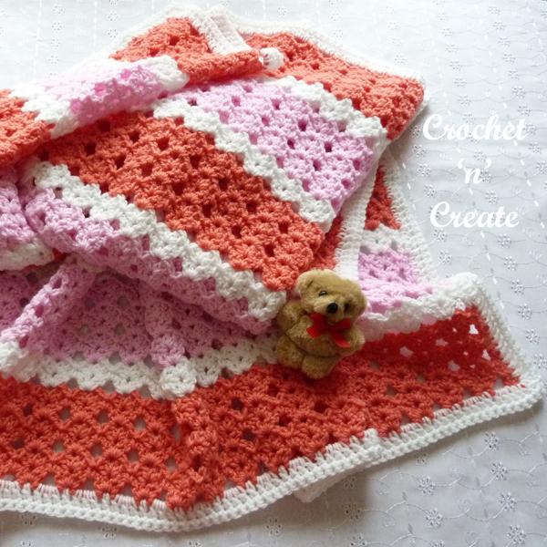 scrunched blanket