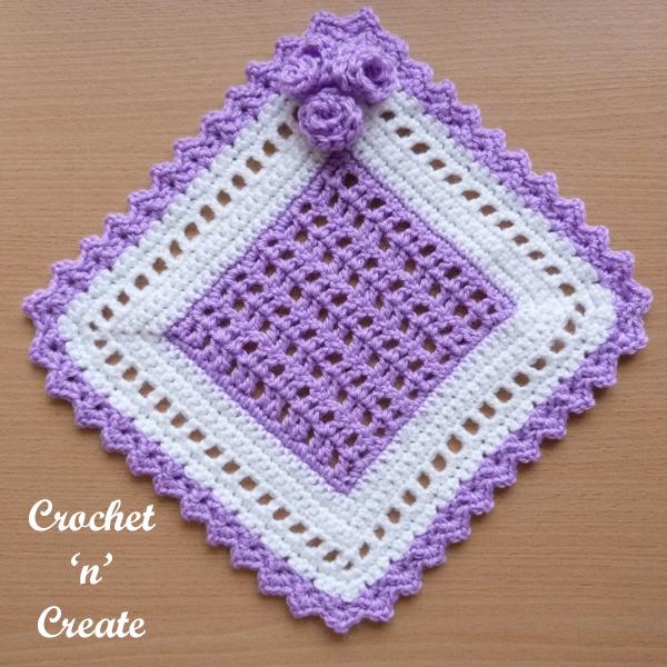 lilac mat