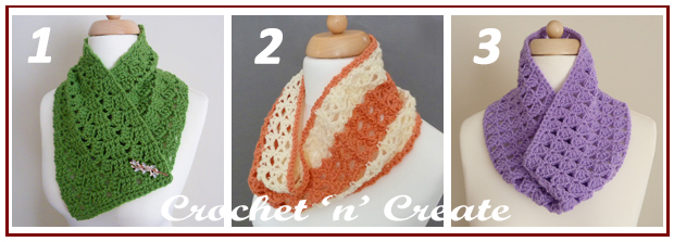 three across cowls