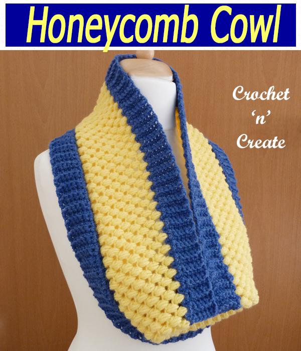 honeycomb cowl