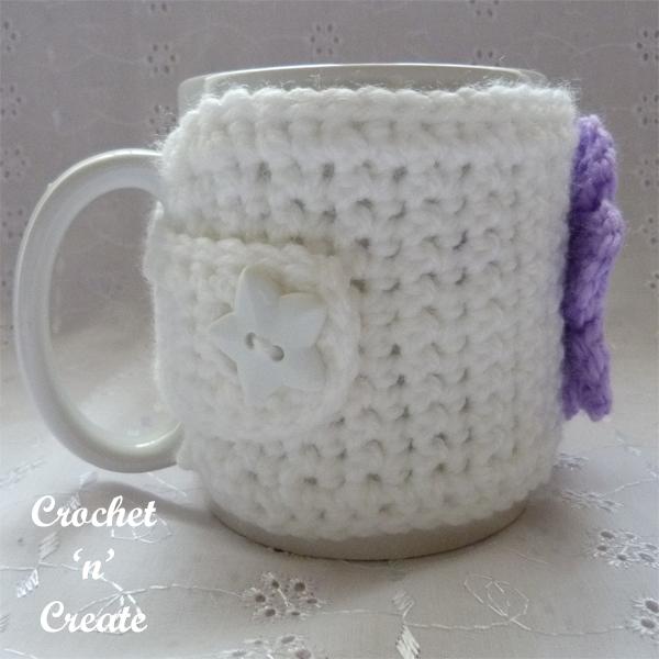white cozy strap