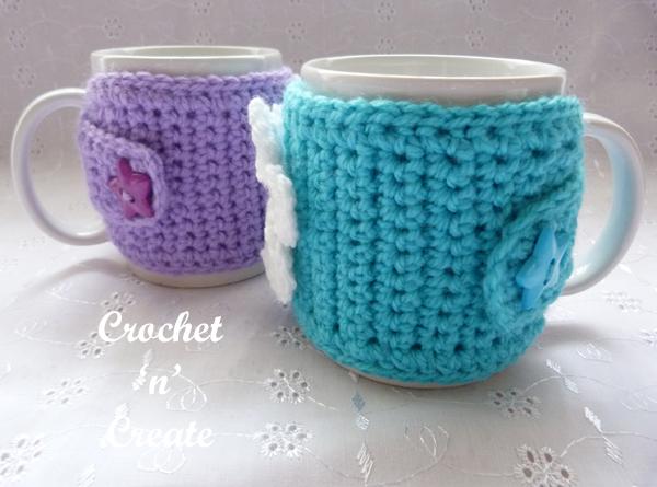 mug sleeve straps